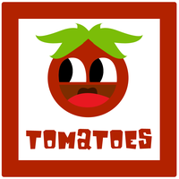 Tomatoes LOL by Marraphy