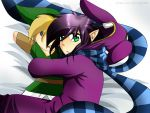 Ravio and his pillow by Alamino