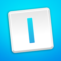iA Writer Mac App Icon by marc2o