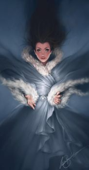 .: Whisper :. by Charlie-Bowater
