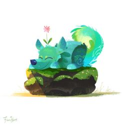 Plant Pup! by FionaHsieh
