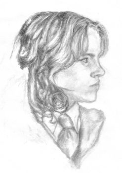 Hermione4 by trad-HP-rocks