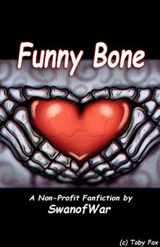 Undertale:  Funny Bone - 1 by SwanofWar