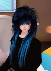 Echo on IMVU -Updated Echo- by FantasyAddiction