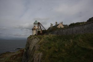 Lighthouse by james147741