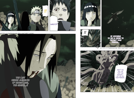 Naruto 614 pag 16-17 by themnaxs
