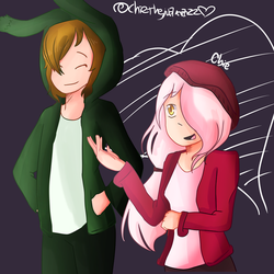 SPRINGLE #FNAFHS by ChietheDemon