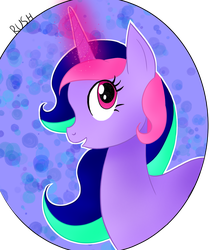 ive never drawn a pony before lol by reallytrulyRush