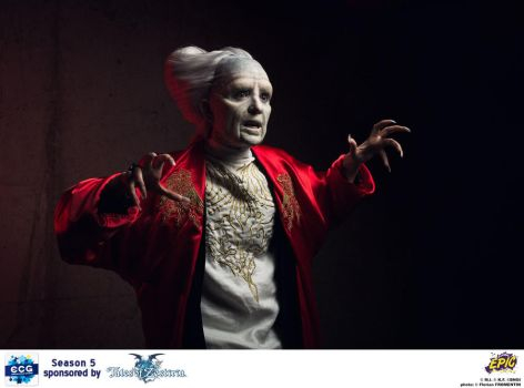 Bram Stoker's Dracula (Coppola) by Shirak-cosplay