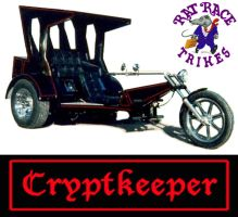 Trike Cryptkeeper Special by crb1177