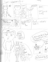 Link's Adventures 5 by IamDEFINITIONofCRAZY
