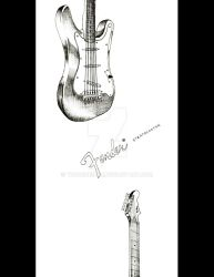 Fender 01 by truncheonm