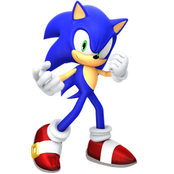 Newer Better Sonic in terms of lighting by JaysonJeanChannel