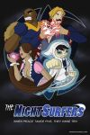 The Night Surfers - Poster B by thenightsurfers