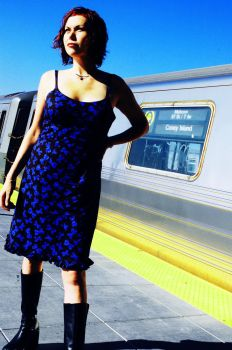 Global Subway Photo Contest by intoxicate