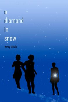 A Diamond in Snow cover? by ohida