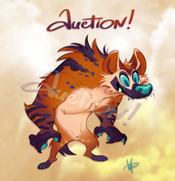 Juggayeen Auction closed by miraclespout