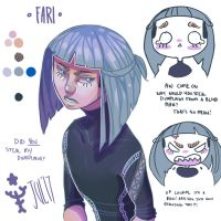 Fari by space-lobster