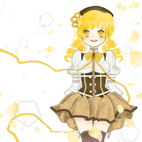 Mami by ace-rbus