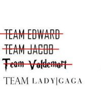 TEAM GAGA :3 by KiiMySauR