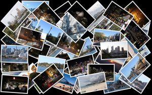Sydney Wallpapers - 1366x768 by DansPhotos