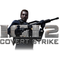 Project IGI 2 Custom Icon by thedoctor45