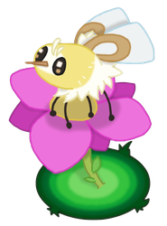 Cutiefly by para-keet-normal