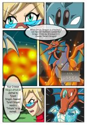 YGO Doujin Bonus Chapter - Wally's Agent - Page 31 by punkbot08