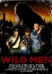 WILD MEN poster by gambaryance