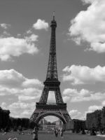 Tour Eiffel by 4-toes