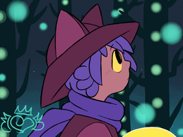 Niko (GIF) Colored by XJunjoX