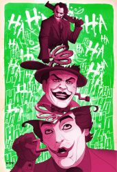 jokers variant by m7781