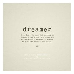 Dreamer by hexdeflective