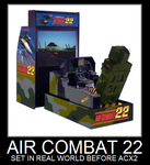 Air Combat 22 meme by JDMWanganPichu