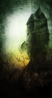 Dreams in the Witch House by TALONABRAXAS