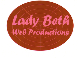 Lady Beth Logo 1 of 4 by Korra