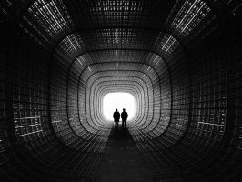 Into the light by Logos41
