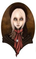 The Doll by The-Devils-Music