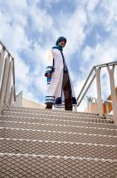 Cosplay Kaito 07 by CosplayCami