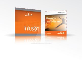 NEW Product Design - INFUSION by drummerboy398