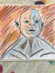 Azog by sophiexxth