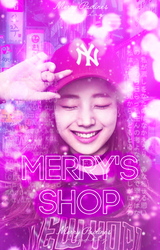 Merry's shop wattpad by itsmepaolineyi123