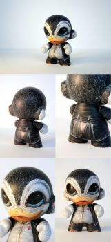 First Munny by factive