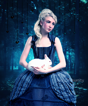 Alice by Lady0fInsanity