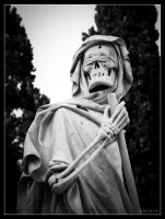 English Cemetery 3 by f-c-n