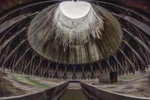 Power Plant XL - Cooling tower by Bestarns