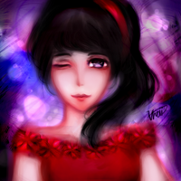 Update:Yandere Simulator- Holding you by Vhoii