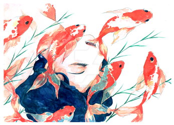 koi by weewill