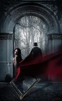 Dracula by LePelican75