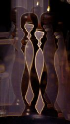 Ghost Curves by Wings-on-Water